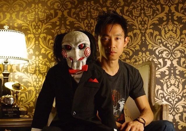 溫子仁與雷沃納爾合作的恐怖電影《奪魂鋸》,是他的成名代表作,但也讓他一時走不出恐怖殘虐電影導演的刻板印象。