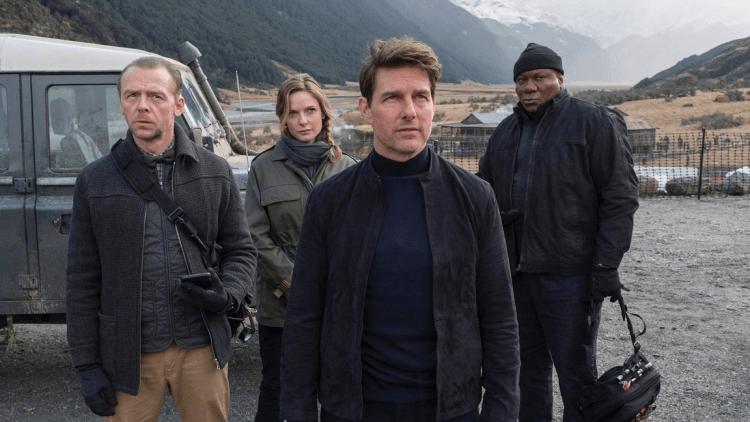 湯姆克魯斯主演的《不可能的任務》系列集將推出第 7 部 、第 8 部續集。