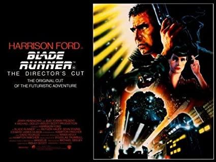《銀翼殺手》導演版。