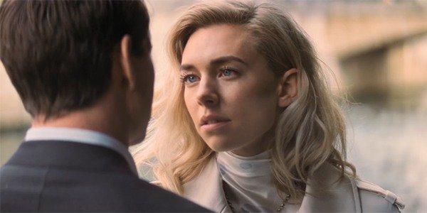 凡妮莎柯比在《不可能的任務 6:全面瓦解》中演出白寡婦,關注度不亞於女主角蕾貝卡弗格森。