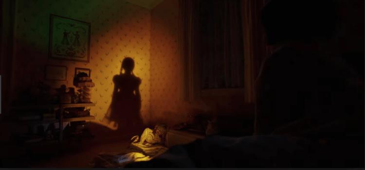 《安娜貝爾回家囉》(Annabelle Comes Home) 劇照。