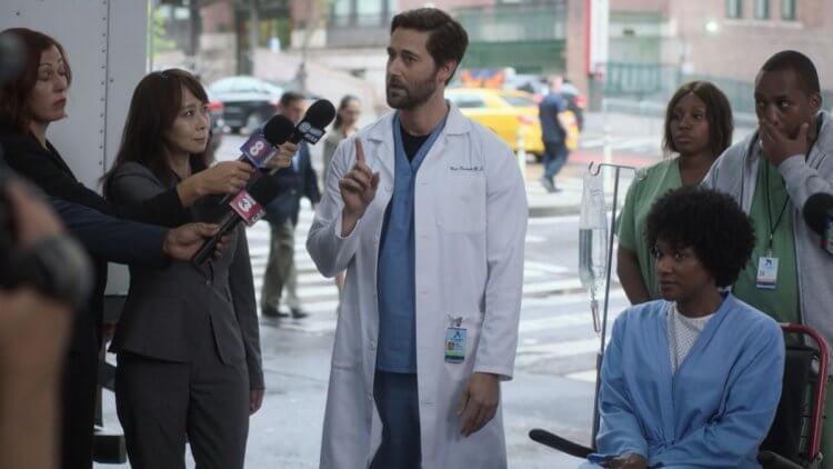 《紐約新醫革命》馬克斯提出醫院自購胰島素的瘋狂想法。