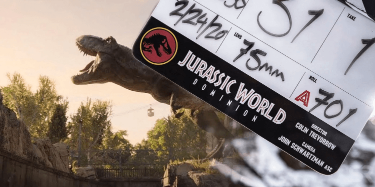 柯林崔佛洛執導的《侏羅紀世界》即將推出第三部系列作品。