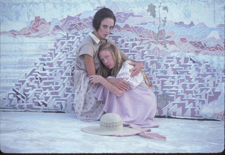 勞勃阿特曼執導的《三女性》讓雪莉杜瓦成為該屆坎城影后。
