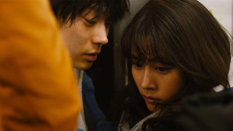 《花束般的戀愛》菅田將暉、有村架純。