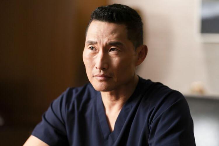 在《紐約新醫革命》中飾演醫師的韓裔演員金大賢日前確診了武漢肺炎。