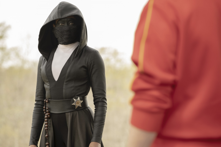 HBO 影集《守護者》在 2020 年艾美獎入圍了 26 項。