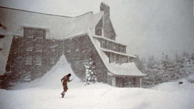 史丹利庫柏力克導演的《鬼店》電影中,事發現場的「全景飯店」絕對是一大隱藏角色,影集《全景飯店》將會更深入探討裡面的懸疑現象與事件。