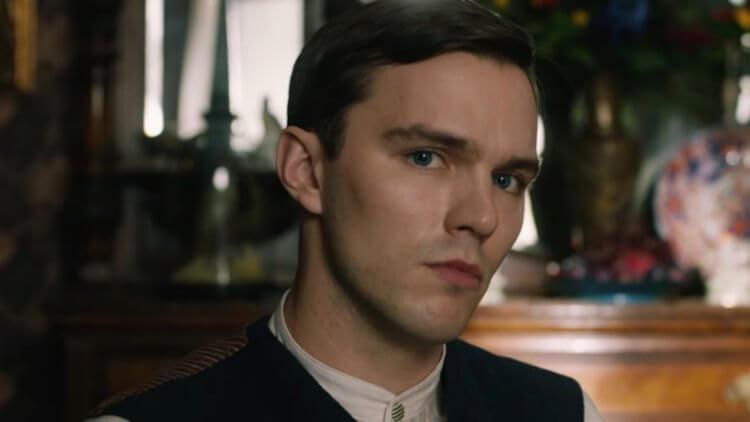 在《托爾金傳》中出演的尼可拉斯霍特也將加入《不可能的任務》系列最新續集。