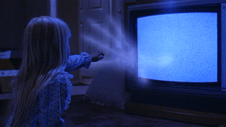 《鬼哭神號》電影劇照。