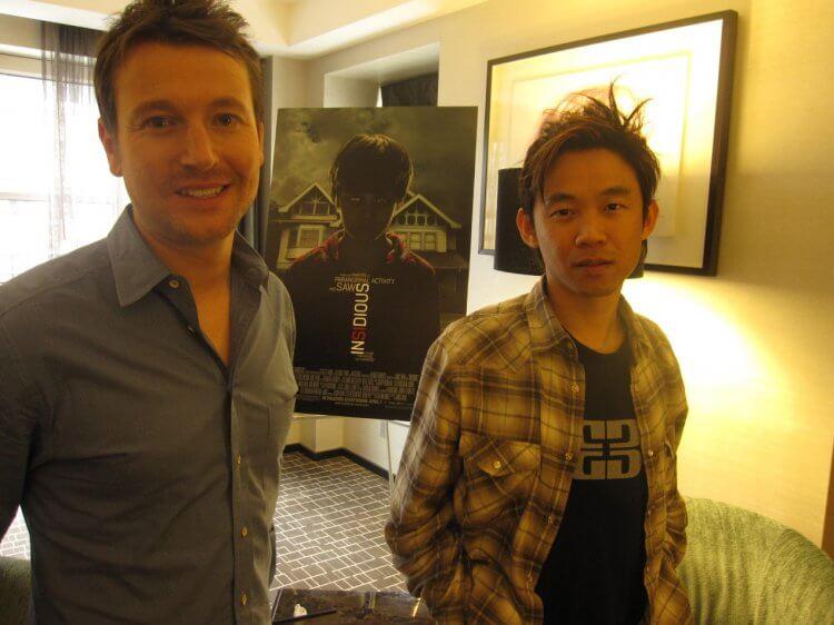 溫子仁執導、雷沃納爾編劇的恐怖電影《陰兒房》評價優異,並也獲得票房上的成功,甚至還成為 2011 年最賺錢的電影。