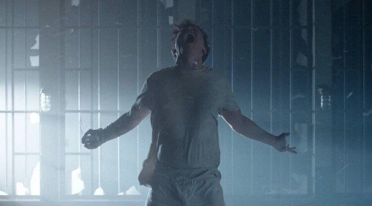 《厲陰宅 3:是惡魔逼我的》電影劇照。