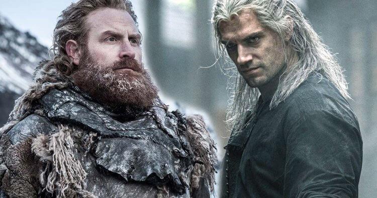 在影集《獵魔士》第二季演出「巨人剋星」的克里斯多福希夫哲已確診武漢肺炎,新戲拍攝停擺。