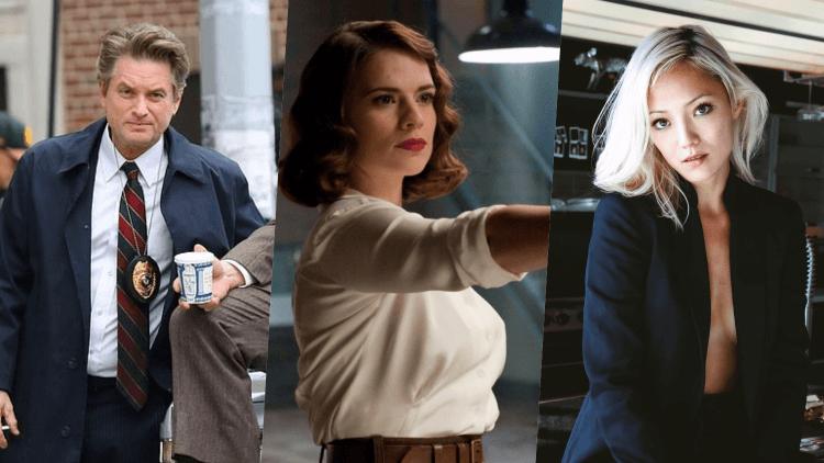 《不可能的任務》最新續集將加入的演員們:希亞溫漢、海莉艾特沃與龐克萊門捷夫。