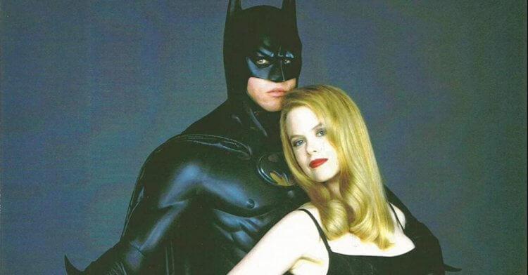 蝙蝠俠方基墨。