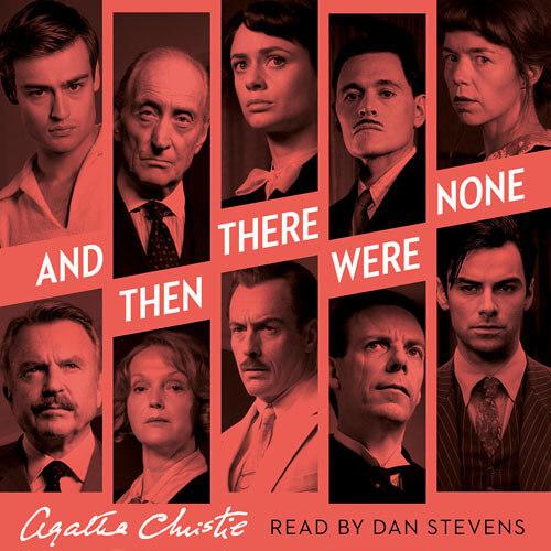 阿嘉莎克莉絲蒂的著作《一個都不留/無人生還》,有多個改編版本。