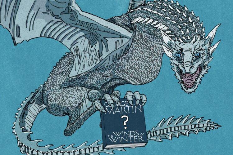 《凜冬的寒風》到底會不會完成?