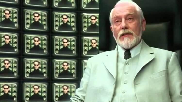 造物主:我不是電視銷售員。