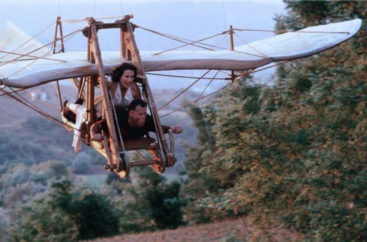《終極神鷹》原本會是一部《達文西密碼》。