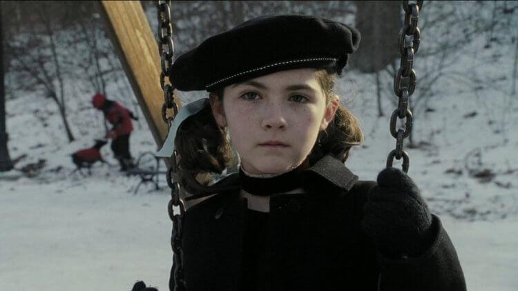 《孤兒怨》伊莎貝拉傅爾曼。