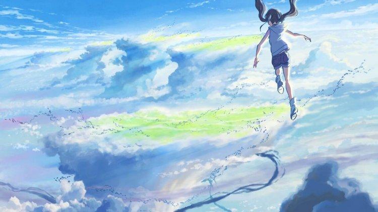 神作或劣作?新海誠帶來注定兩極評價的動畫電影《天氣之子》首圖