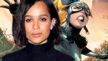 新任性感貓女出爐!麥特李維斯證實新版《蝙蝠俠》貓女將由柔伊克拉維茲擔任