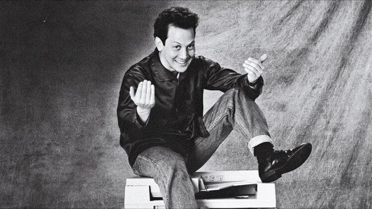 那位爆笑舞男牛郎《哈拉猛男秀》勞勃許奈德到底去哪了?(上):闖過殘酷舞台、成為低級專門戶的硬底子諧星首圖