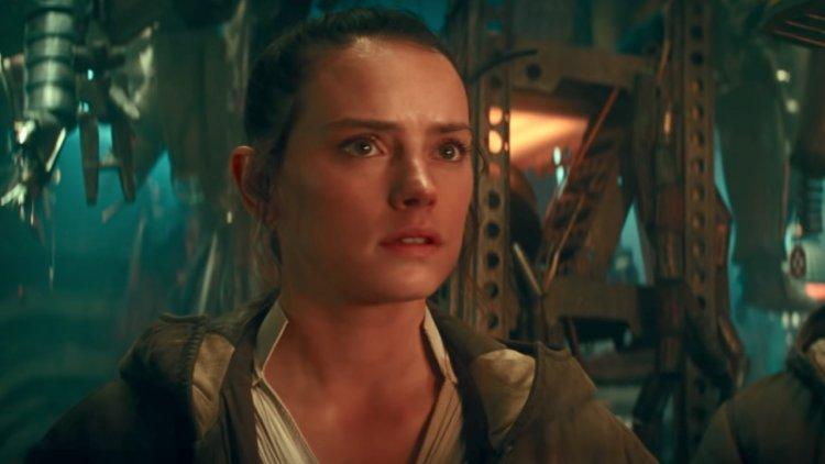 《STAR WARS: 天行者的崛起》首波評價出爐:「像把九部電影的劇情塞到一部,服務粉絲做好做滿。」首圖