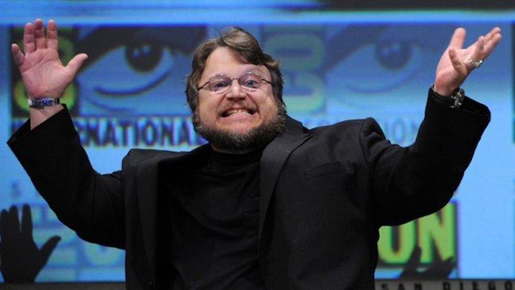 其實《雷神索爾》並非喜愛動漫文化的宅導吉勒摩戴托羅唯一推掉的超級英雄電影......