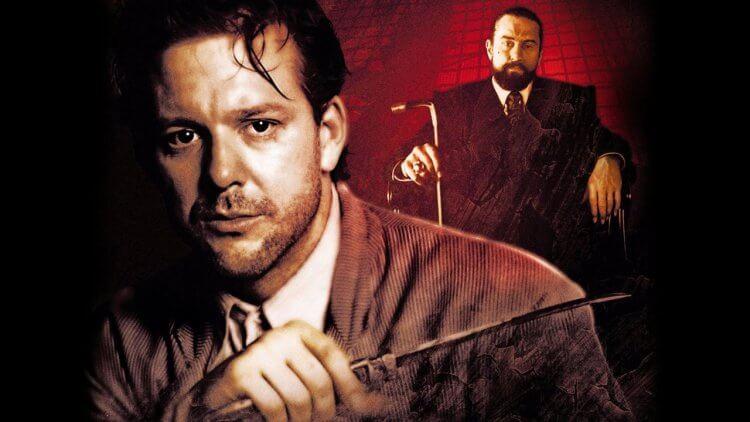 米基洛克與勞勃狄尼洛竟因電影《天使心》冷戰 30 年之謎?