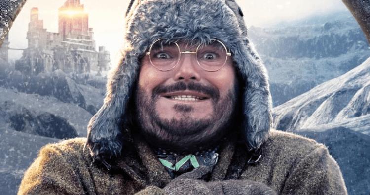 美國喜劇演員傑克布萊克 (Jack Black) 近日於宣傳最新力作《 野蠻遊戲:全面晉級 》(Jumanji: The Next Level) 時表示有意退休。