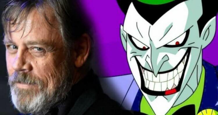 馬克漢米爾曾是 DC 動畫影集《蝙蝠俠》中小丑一角的御用配音聲優。