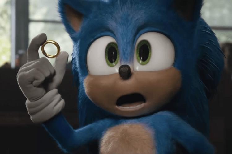 傑夫福勒導演的真人版《音速小子》新的外型比起原版更貼近動畫,獲得網友歡心。