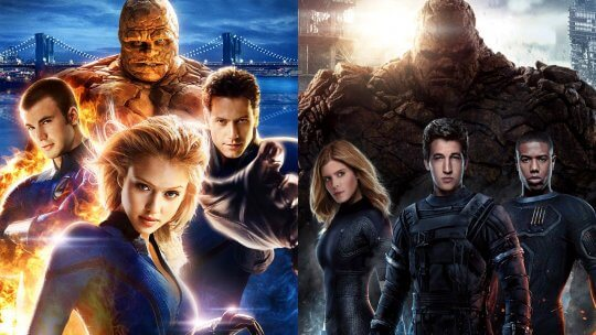 馬修范恩希望執導《驚奇 4 超人》