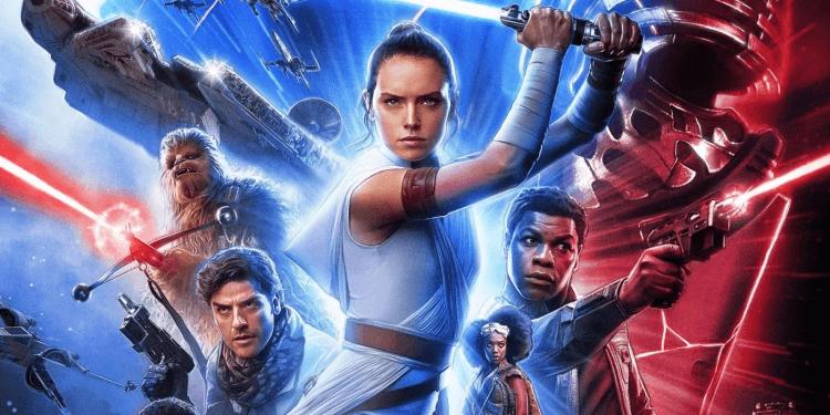 J.J. 亞伯拉罕《STAR WARS:天行者的崛起》票房預期並沒有過往《星際大戰》系列電影來得高。