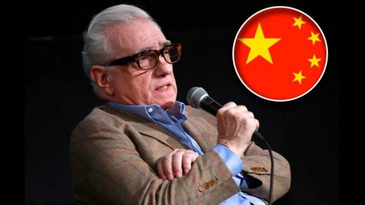 那些年,馬丁史柯西斯、迪士尼、與中國政府的黑歷史 (上):當東方巨龍甦醒,小老鼠絕體絕命首圖