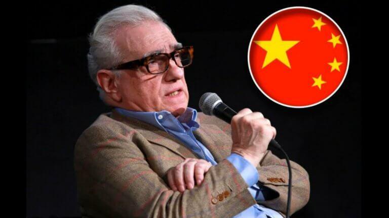那些年,馬丁史柯西斯、迪士尼、與中國政府的黑歷史 (上):當東方巨龍甦醒,小老鼠絕體絕命