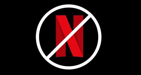 吉卜力工作室拒絕 Netflix,拒絕線上串流平台。