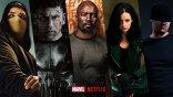 《夜魔俠》《潔西卡瓊斯》等網飛漫威英雄們何時可以搬到漫威電影宇宙去呢?比你想像的還要久,除非……