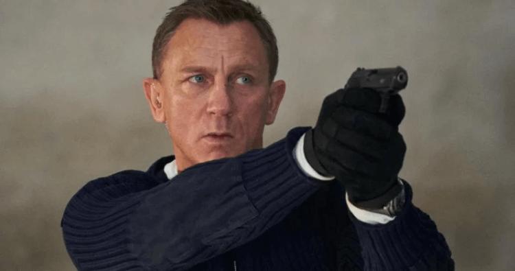 丹尼爾克雷格告別詹姆士龐德之作《007:生死交戰》將於明年上映。