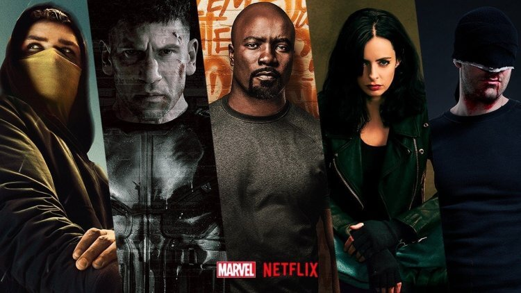 《夜魔俠》《潔西卡瓊斯》等網飛漫威英雄們何時可以搬到漫威電影宇宙去呢?比你想像的還要久,除非……首圖