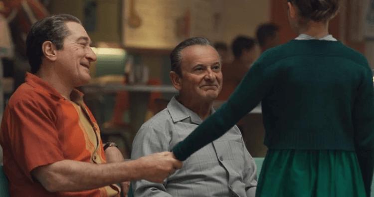 美國名導馬丁史柯西斯於 Netflix 推出的新作品《愛爾蘭人》大受好評,是明年奧斯卡最佳影片角逐者呼聲最高的電影之一。