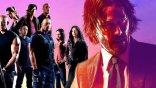 能在《玩命關頭 9》看到基哥現身嗎 ?《玩命》御用編劇:我們已和基努李維坐下來好好談過這件事──