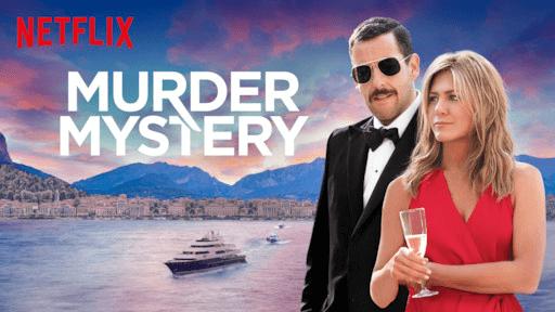 亞當山德勒與珍妮佛安妮斯頓主演的《奪命鴛殃》成為 2019 年北美最多人觀賞的 Netflix 電影。