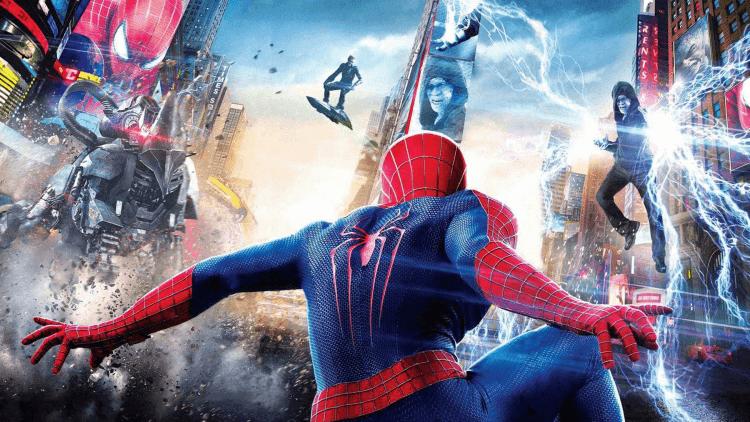 《蜘蛛人:驚奇再起 2》為《邪惡六人組》埋下伏筆,可惜並未成功。