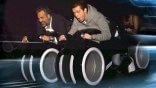「爆雷俠」馬克盧法洛恭喜「爆雷弟」湯姆霍蘭德回歸!雷雷兄弟未來有可能合體?