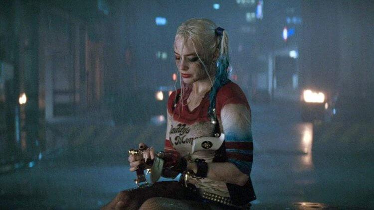 DC 電影《自殺突擊隊》(Suicide Squad) 是被中國封殺的「暴力」電影之一。