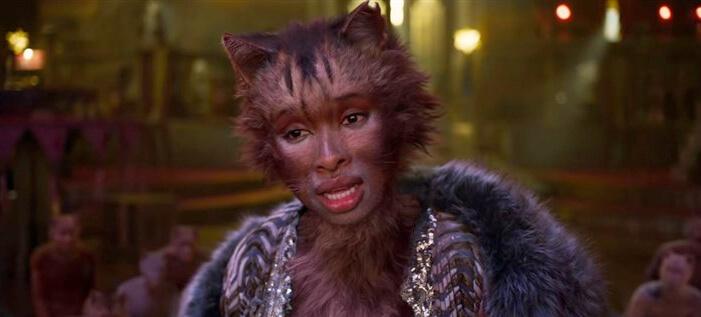 《悲慘世界》導演湯姆霍伯執導的《貓》,改編自劇作家安德魯洛伊韋伯著名的同名音樂劇。