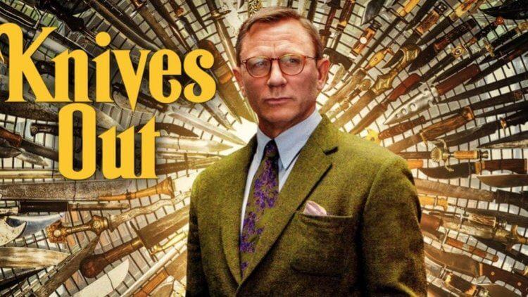 為什麼大偵探丹尼爾克雷格在《鋒迴路轉》裡講話腔調那麼……怪?因為這是成為名偵探的條件首圖