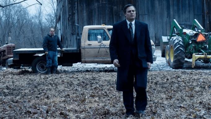 馬克盧法洛在主演的新片《Dark Waters》中,飾演一名試圖揭發環境污染事件而賭上生涯的辯護律師。